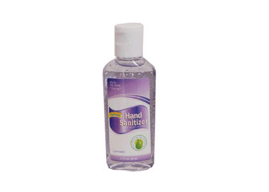 China Non - Toxic Portable Hand Sanitizer Convenient Washing Free Instant For Traveling factory